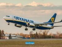 Piloții de la Ryanair anunță greve în țările europene cele mai căutate pentru turism