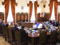 Şedinţă CSAT: România va participa cu nave la o misiune NATO