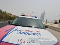 Româncă deportată din Dubai după ce a făcut sex pe un iaht