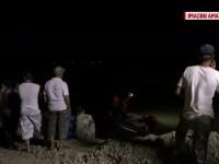 Tânăr de 20 de ani, dispărut în râul Bistrița