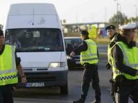 Șofer român amendat în Germania cu 21.000 de euro. Ce greșeală a făcut