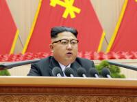 """Phenian: Blocada navală a SUA, """"un act de război"""" împotriva Coreei de Nord"""