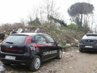 Execuţie mafiotă, în Apulia. Şefi ai lumii interlope, ucişi alături de 2 trecători