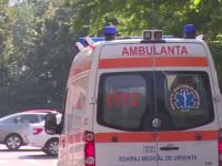 O persoană a murit din cauza furtunii, în județul Timiș