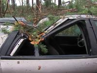Furtuni violente în Polonia: 5 persoane au murit și alte 36 au fost rănite