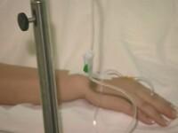 A învins cancerul de col uterin, apoi a rămas însărcinată. Premieră într-un spital din România