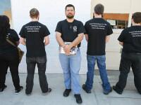 Unul dintre organizatorii marşului rasist din Charlottesville, admirator al Gărzii de Fier