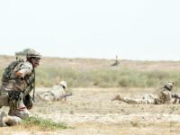 Bază americană din Irak, atacată cu o rachetă