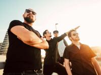 Trupa Am Fost La Munte și Mi-a Plăcut își lansează primul album, printr-o serie de concerte