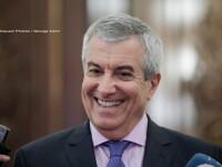 Tăriceanu și-a luat concediu chiar înainte ca PSD-ALDE să decidă suspendarea lui Iohannis