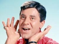 Actorul de comedie Jerry Lewis a murit la 91 de ani