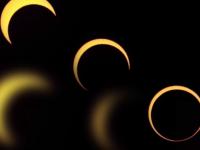 Ce a surprins un fotograf în timpul eclipsei totale de Soare. Explicația NASA