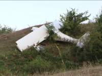 Pași noi în ancheta prăbușirii avionului din Iași