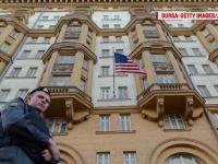 SUA suspendă acordarea vizelor non-imigrant pentru cetățenii ruși