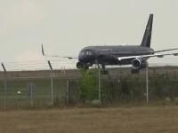 55 de turiști americani, veniți în Bucovina cu un avion privat
