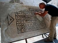 """Descoperire istorică la Ierusalim: """"Este un miracol"""""""