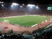 Descoperire uriașă la Roma, lângă un stadion. Muncitorii care făceau săpături au dat alarma