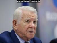 Anexarea Crimeei. Meleșcanu: Am văzut o acumulare de forțe la Marea Neagră
