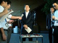 """Parlamentul Japoniei, dizolvat. Premierul e acuzat că a ridicat """"un vid politic"""""""