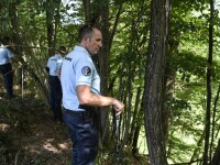Căutări disperate în Franţa, după ce o fetiţă de 9 ani a dispărut de la o nuntă
