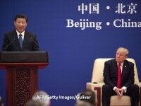 China va trimite un negociator în Statele Unite, în contextul tensiunilor stârnite de războiul comercial