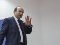Ministrul Justiţiei, acuzat de