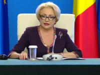 USR: PSD să o demită de urgenţă pe Viorica Dăncilă. Conţinutul scrisorii, revoltător şi periculos