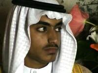 NBC: SUA ar fi obținut informații potrivit cărora fiul lui Osama bin Laden este mort