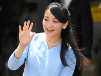 Scandal în familia imperială din Japonia. De ce a fost amânată, de fapt, nunta prințesei Mako
