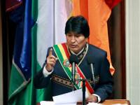 Medalia prezidențială boliviană, furată din mașina unui ofițer care se afla într-un bordel