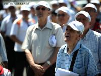 Secretar de stat: Ne punem problema izolării la domiciliu a persoanelor de peste 70 de ani