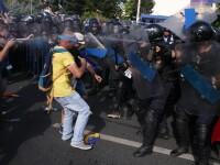 """DIICOT infirmă soluția de clasare a dosarului """"10 august"""", în cazul şefilor Jandarmeriei"""