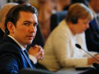 Cancelarul Austriei cere explicații, după ce jurnaliștii austrieci au fost loviți de jandarmi