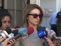 """O tânără rănită în incendiul din Colectiv, afectată de gazele Jandarmeriei: """"Grefele recent puse s-au înroșit"""""""