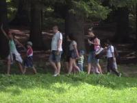 Mii de români s-au refugiat la munte din cauza căldurii. Prețul plătit de o familie pentru două zile