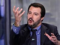 """Mesajul transmis de ministrul italian de Interne, după tragedia din Genova: """"Nu e posibil să se moară aşa"""""""
