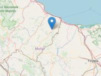Cutremur de 4,7 pe Richter într-o regiune din Italia