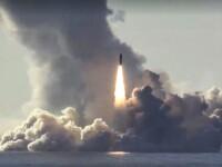 Rusia propune renegocierea tratatelor privind armele nucleare. Cum va fi afectată România