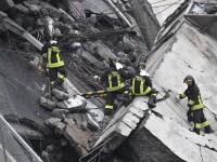 De ce s-a prăbuşit podul din Genova. Experţi: \