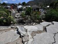 Cutremurul din Lombok a provocat 460 de morţi şi pagube de peste 500 milioane de dolari