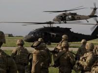 SUA vor investi milioane de dolari în România, potrivit noului buget al Apărării. Reacţia Kremlinului