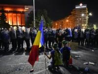 Jandarmeria, contrazisă de procurori. Cine ar fi dat ordinul de intervenție împotriva protestatarilor