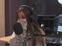 """Ariana Grande, acuzată că a plagiat """"fiecare notă"""" dintr-o altă melodie"""