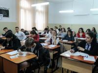 BAC 2018 sesiunea de toamnă. Elevii susțin marți proba la limba maternă