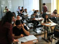 BAC 2018 sesiunea de toamnă istorie. Elevii susțin miercuri proba la alegere a profilului