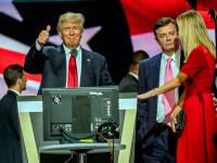 Reacția lui Trump, după ce fostul său șef de campanie a fost găsit vinovat de fraudă