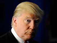 Donald Trump insistă că vrea un
