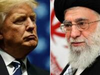 Iranul refuză ajutorul SUA: Poate că medicamentele voastre răspândesc și mai mult virusul