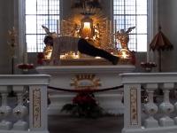 Amenda primită de un vlogger care a făcut flotări într-o biserică. VIDEO