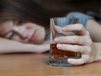 Adolescentă de 16 ani, aproape de comă alcoolică. Ce alcoolemie avea în sânge